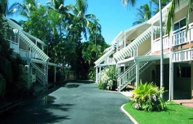 Nimrod Resort - Hotel - 0