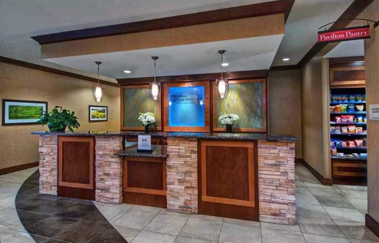 Hilton Garden Inn Milwaukee Airport - General - 7