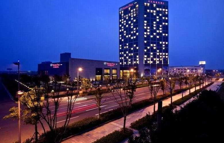 DoubleTree Hilton Kunshan - Hotel - 0