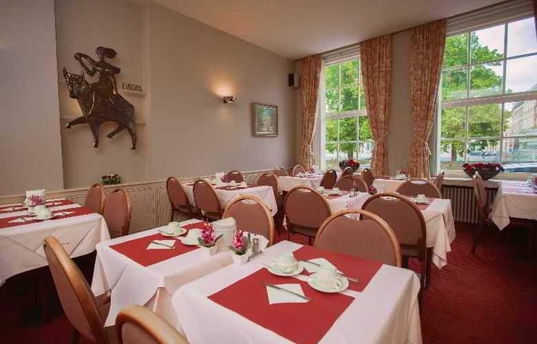 Europ - Restaurant - 49