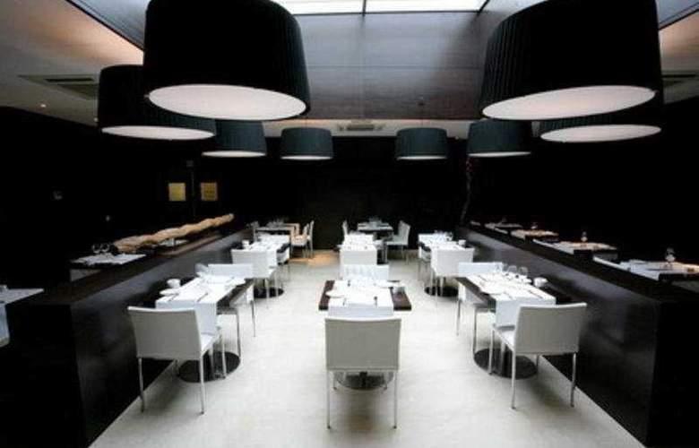 Zenit Valencia - Restaurant - 4
