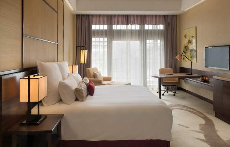 Radisson Blu Resort Wetland Park - Room - 2