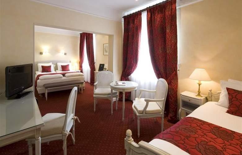 Best Western Grand Bristol - Room - 54