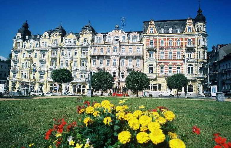 Orea Spa Hotel Palace Zvon - Hotel - 0