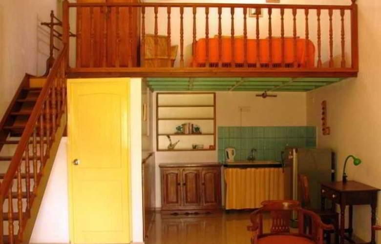 Casa Piccola Cottage - Hotel - 7