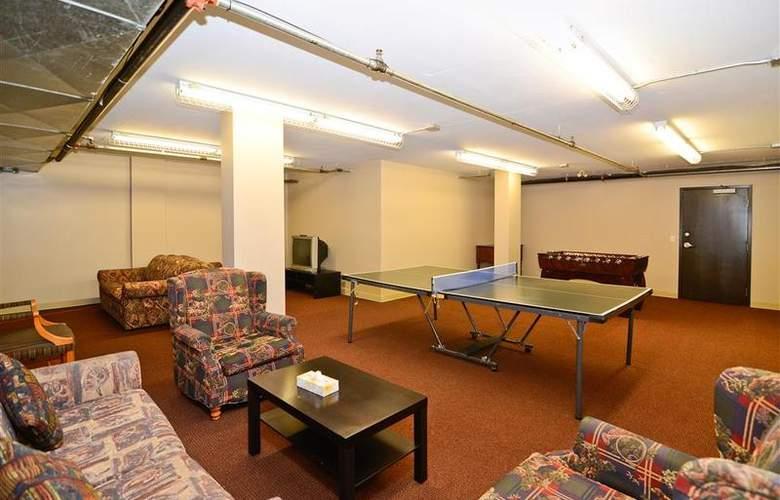 Best Western Plus Pocaterra Inn - Hotel - 99
