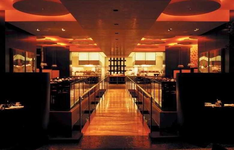 Grand Hyatt Tokyo - Hotel - 8