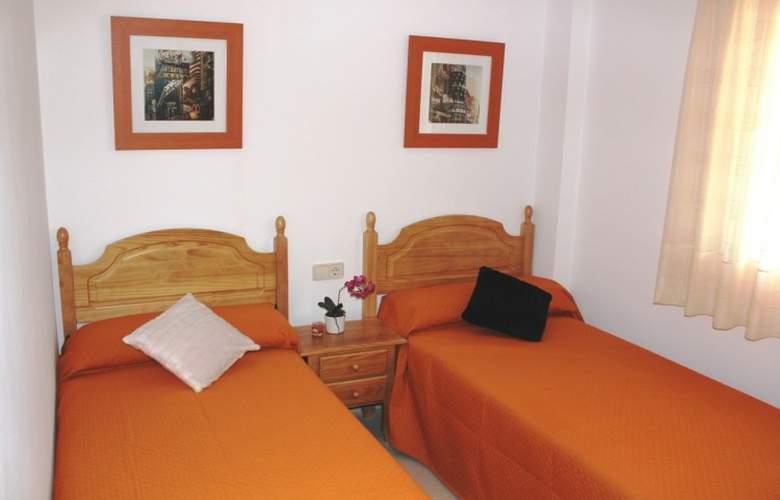Residencial Bovalar - Room - 15