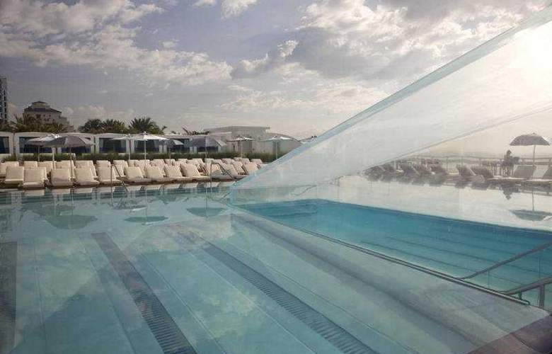 W Fort Lauderdale - Pool - 4