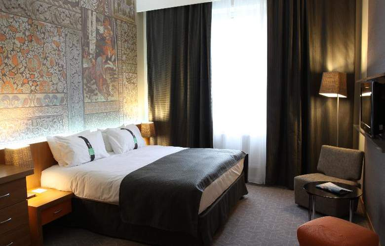 Holiday Inn Simonovsky - Room - 12