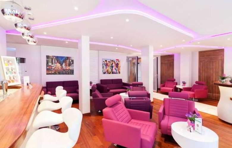 Metropolis Design Hotel - General - 0