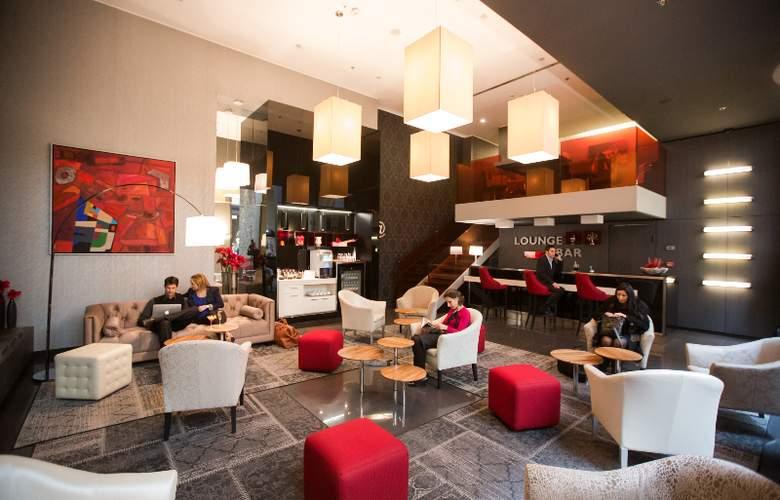 Palazzo Zichy - Bar - 7