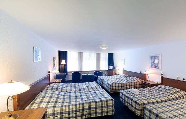 Prins Hendrik Amsterdam - Room - 12