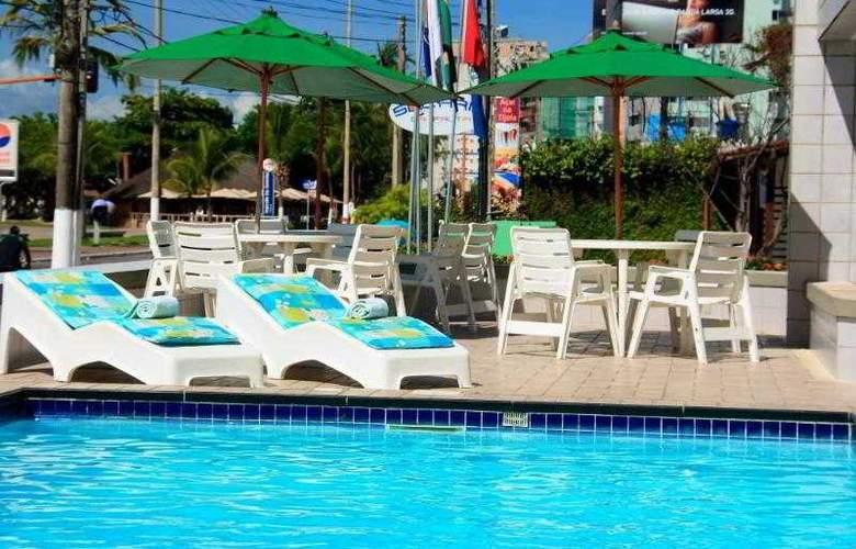 Hotel Sete Coqueiros - Pool - 6