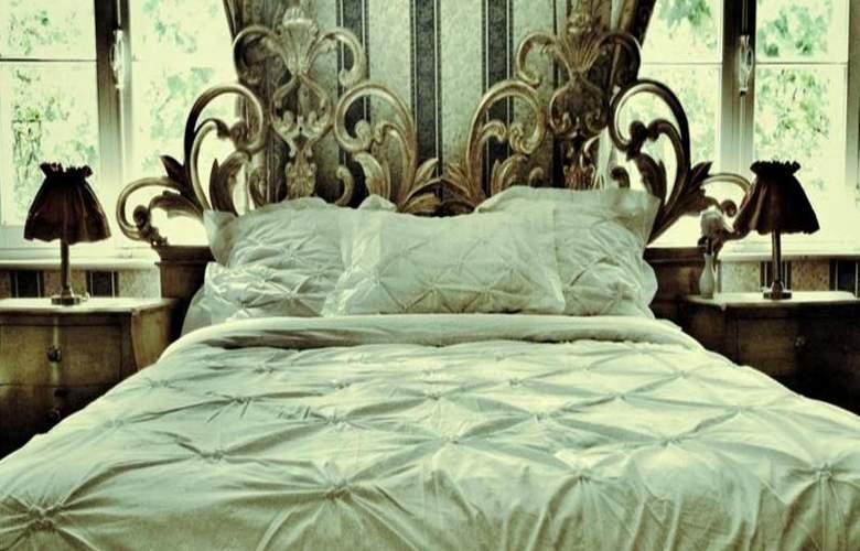 Relais du Silence Chateau de Lavail - Room - 19