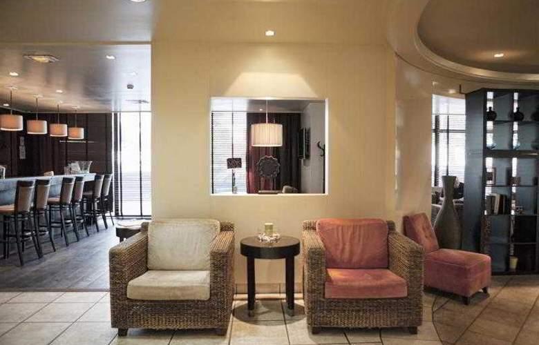 Best Western Le Galice Centre-Ville - Hotel - 45