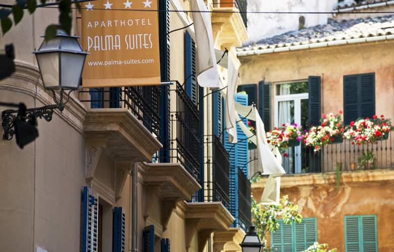 Palma Suites - Hotel - 9