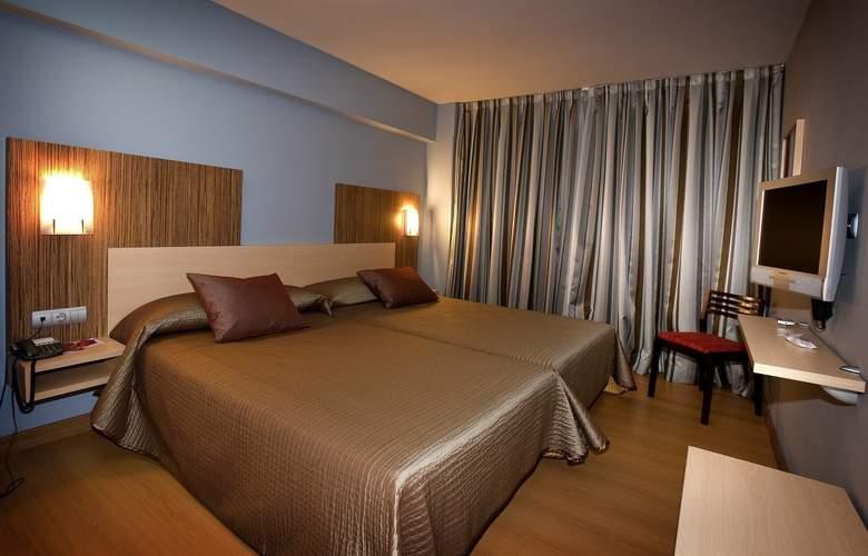 City House Alisas - Santander - Room - 7