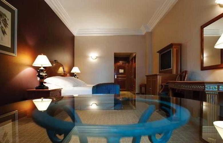 Le Meridien Fairway - Hotel - 12
