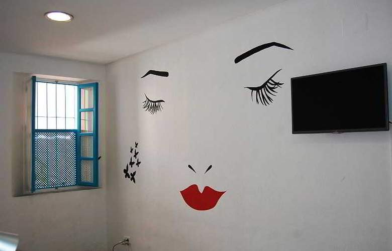Casual Sevilla de las Letras - Room - 11