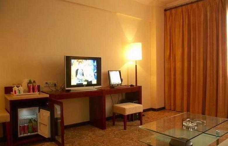 Pa Zhou - Room - 8