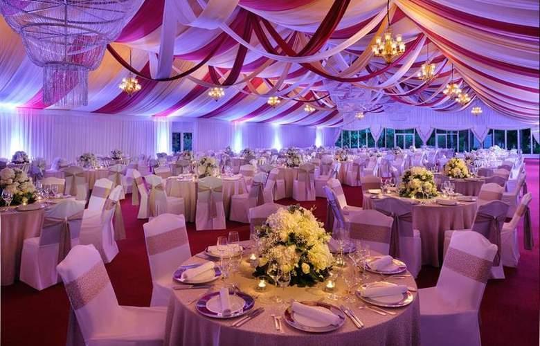 Grand Hyatt Dubai - Hotel - 34