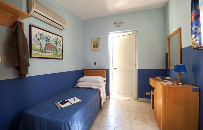Villaggio Internazionale La Plaja - Room - 1