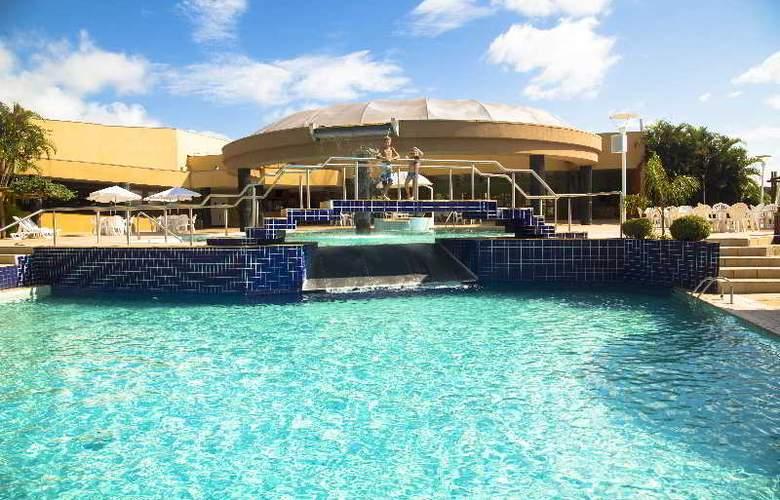 Mabu Thermas & Resort - Pool - 12