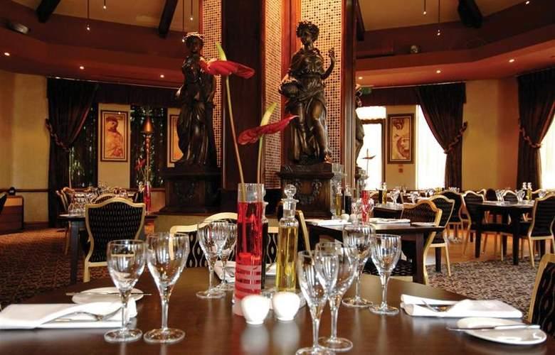 Best Western Premier Leyland - Restaurant - 136