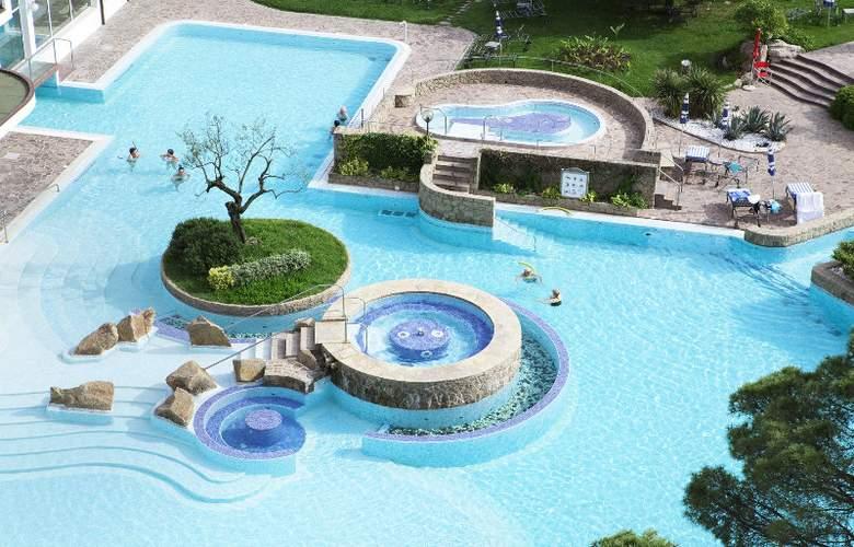 Radisson Blu Resort, Terme di Galzignano Sporting - Sport - 3