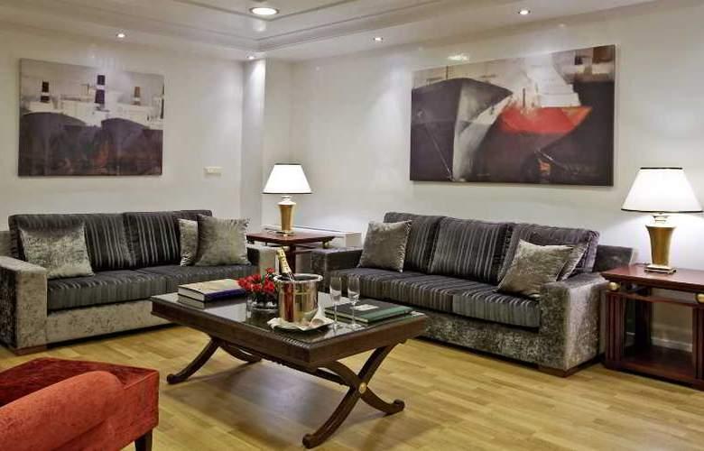 Piraeus Theoxenia - Room - 26