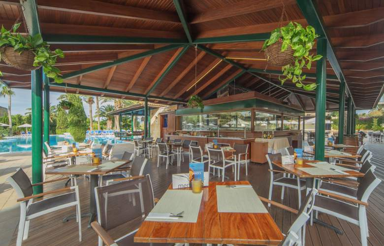 PortBlue Club Pollentia Resort - Restaurant - 27
