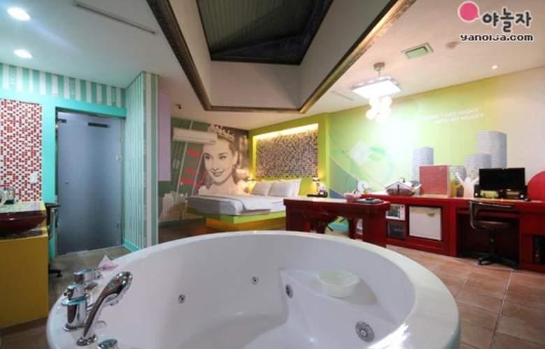Sugar Motel - Room - 4