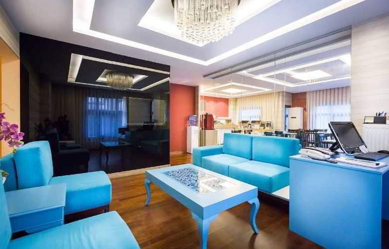 Fatih Hotel Corner - General - 0