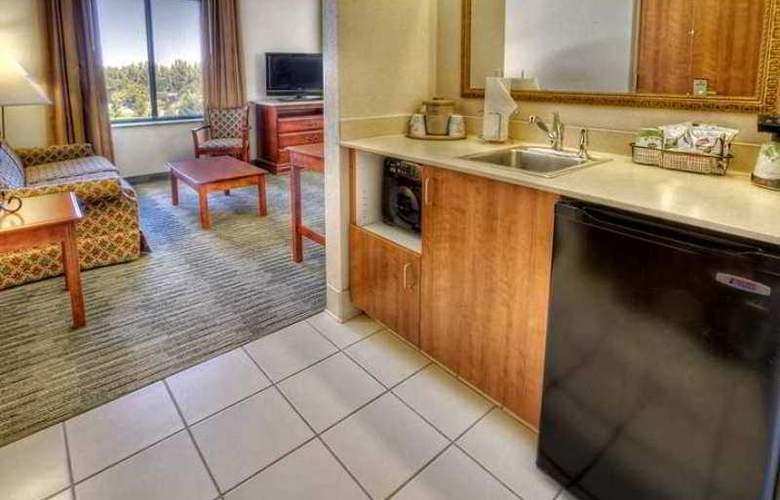 Hampton Inn & Suites Boise Nampa at the Idaho - Hotel - 1