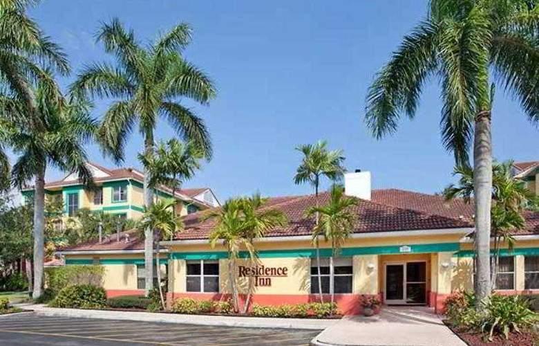 Residence Inn Fort Lauderdale Plantation - Hotel - 19