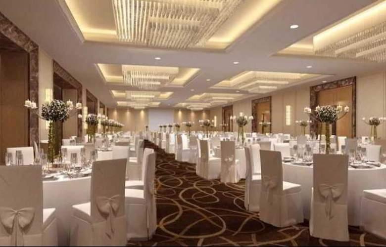 Doubletree by Hilton Guangzhou - Restaurant - 5