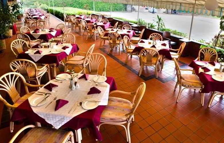 Boulevard - Restaurant - 4