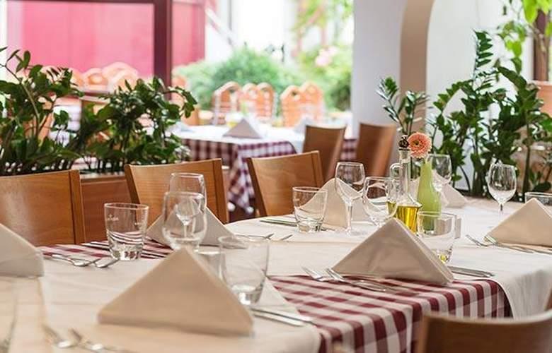 Tryp München City Center - Restaurant - 5