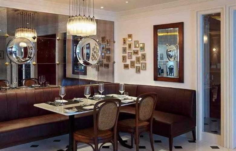 Sofitel Bangkok Sukhumvit - Hotel - 46