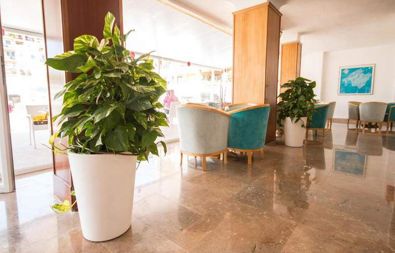 Miraflores Amic Hotel - General - 6
