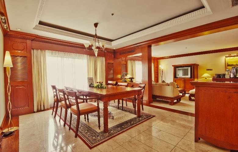 Cambodiana - Room - 1