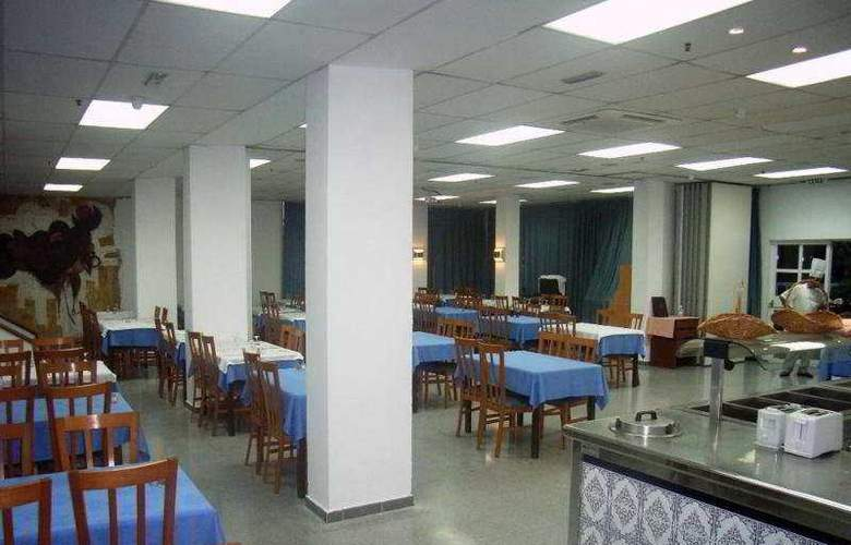 Folias Hotel - Restaurant - 9