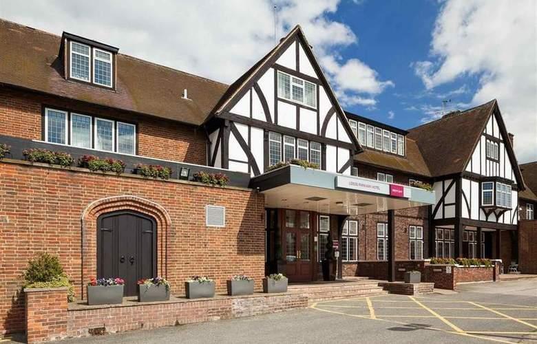 Mercure Leeds Parkway - Hotel - 29
