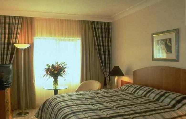 Hilton Belfast - Hotel - 11