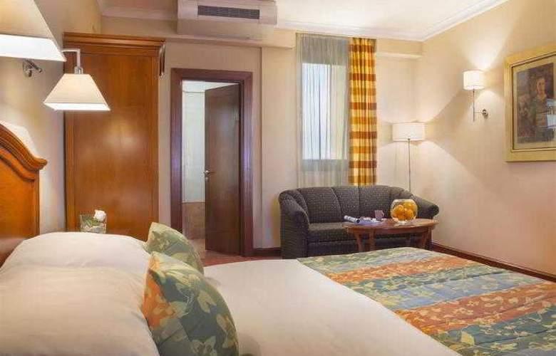 Best Western Premier Astoria - Hotel - 72