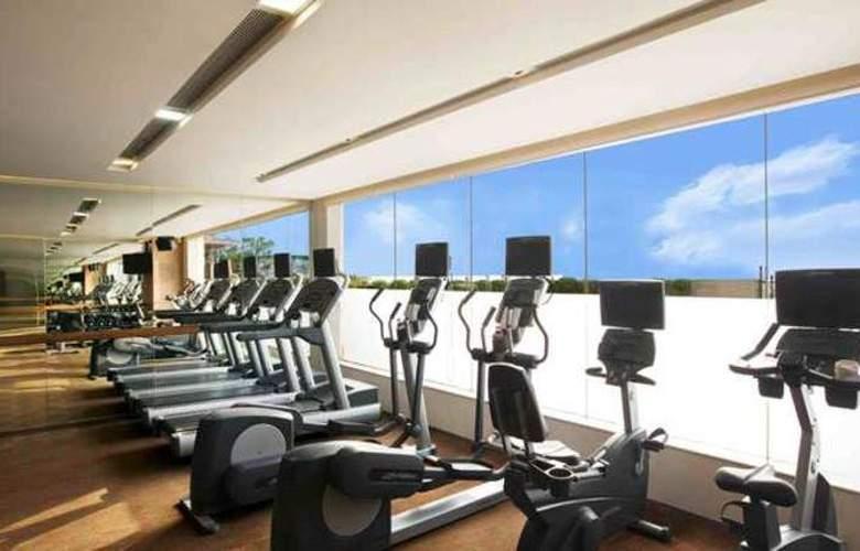 Doubletree by Hilton Hotel New Delhi Noida Mayur - Sport - 11
