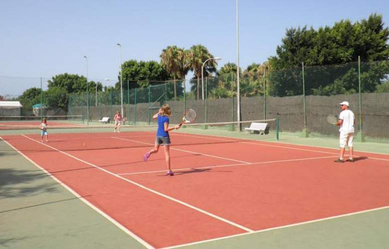Bungalows Canary Garden Club - Sport - 4
