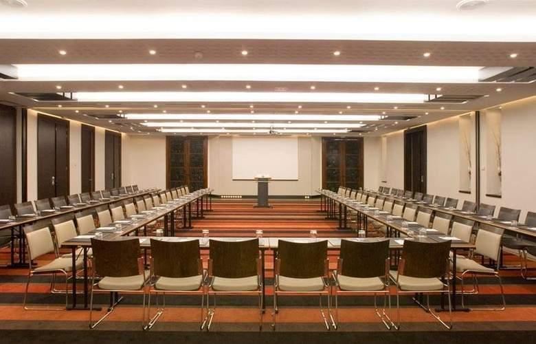 Pullman Teranga - Conference - 33