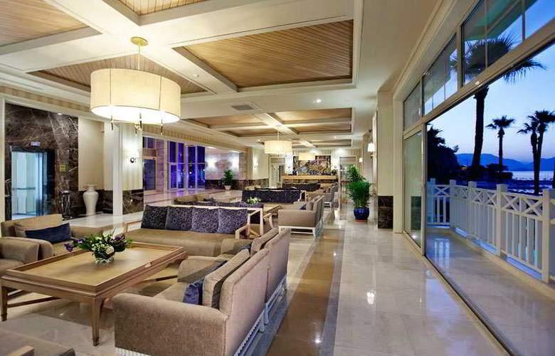 Fantasia Hotel Marmaris - General - 1